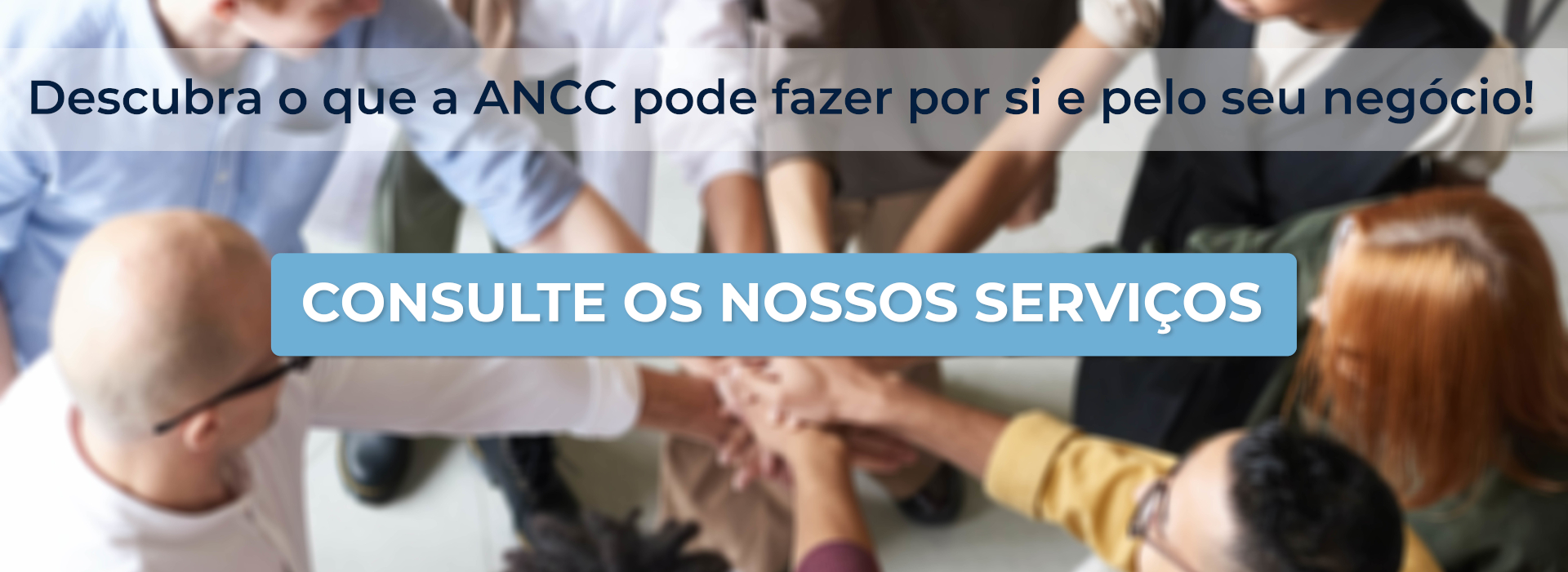 Serviços ANCC